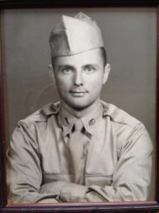 07 Dad - army